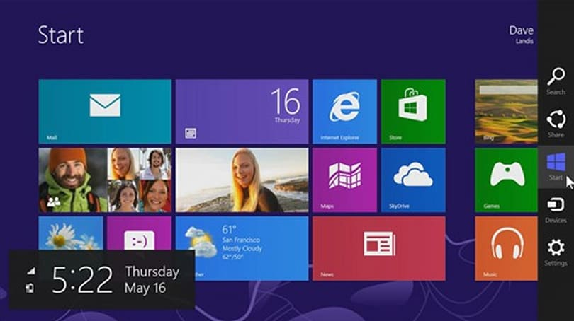 The Daily Grind: How's your Windows 8 gaming experience?