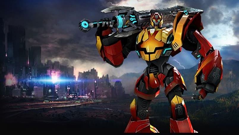 The Transformers Universe MOBA is shutting down