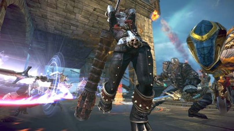 The Daily Grind: Which MMO has the best combat feel?