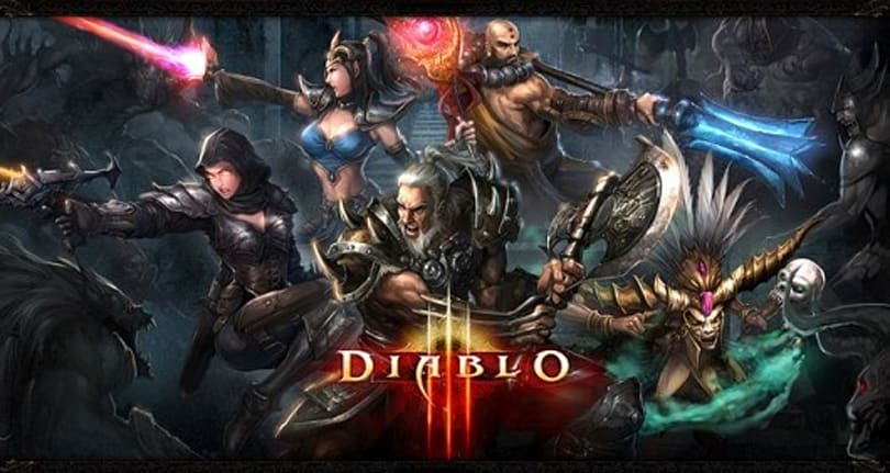 Diablo III PvP mode a 'tricky question' for Blizzard