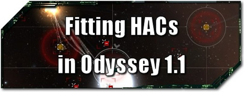EVE Evolved: Fitting Heavy Assault Cruisers in Odyssey 1.1, part 2