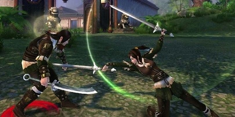 The Art of Wushu: The facts about autoguard