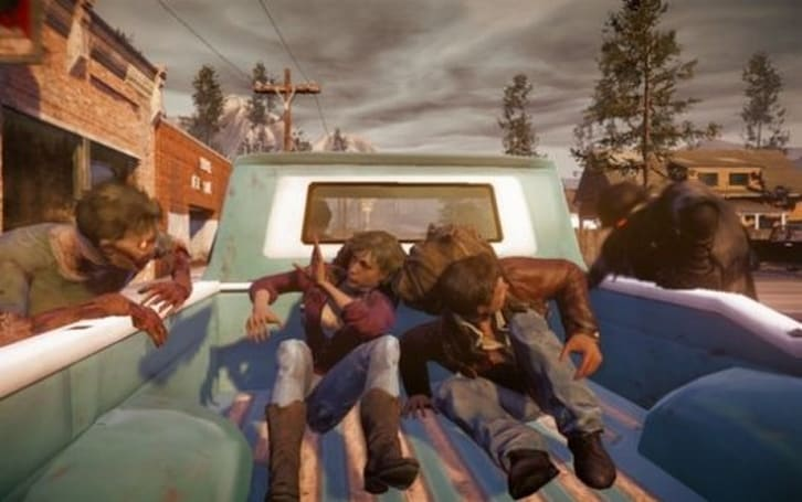 State of Decay comes to the PC courtesy of Steam