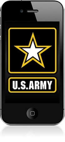 US Army developing mobile apps for soldiers in the field