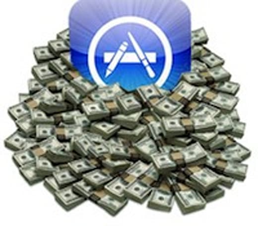 Report indicates iOS users stick with platform due to 'lock-in effect'