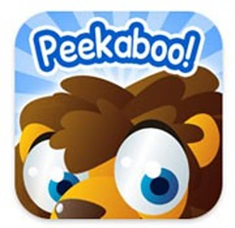 Peekaboo! Guess Who? an inviting game for the smallest of iPad users