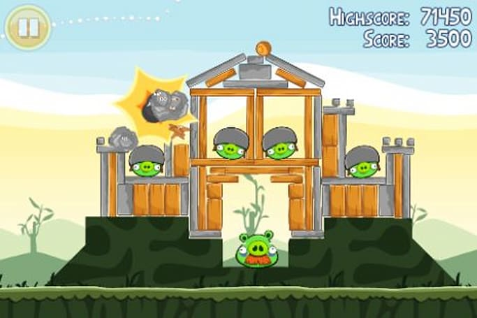 Angry Birds creators plan new game, location-based platform