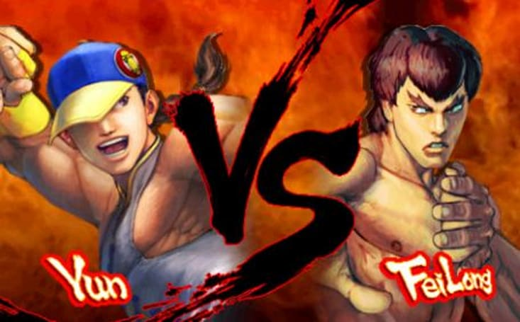 Capcom puts apps on sale, releases new characters for Street Fighter IV
