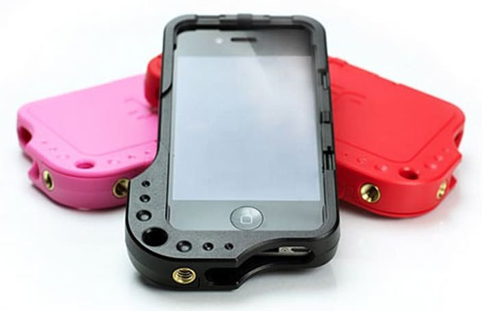 Diff Case is a fun, multi-function iPhone case