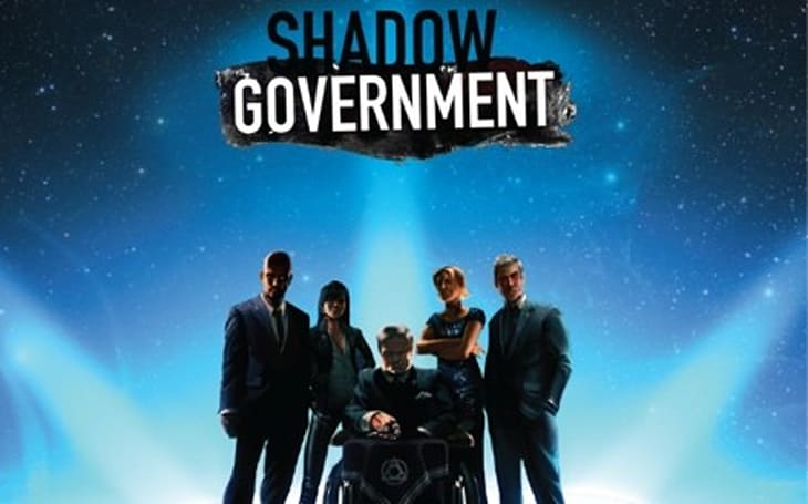 Shadow Government tries to combine real-world policy with casual gameplay
