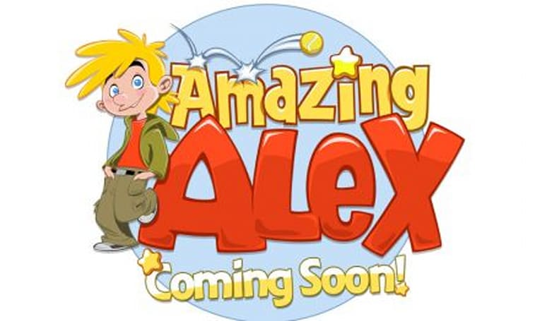 "Rovio rebranding Casey's Contraptions as ""Amazing Alex"""