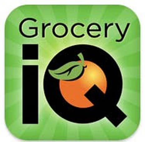 Grocery iQ for iOS adds speech recognition