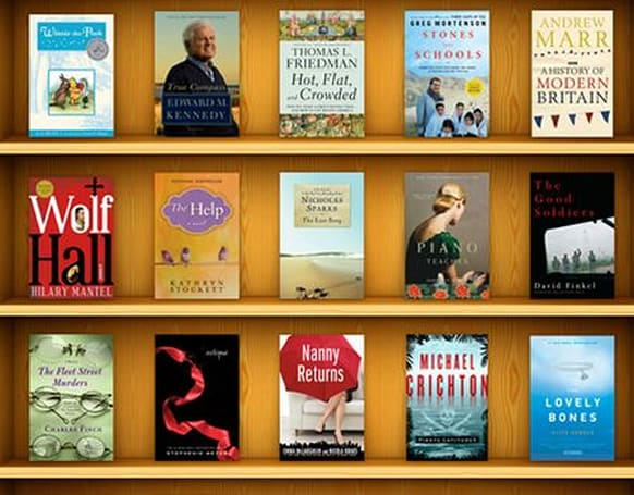 E-book price fixing court date set for 2013