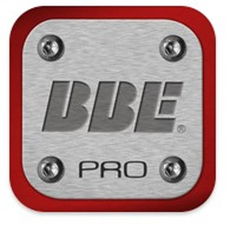 Review: BBE's SonicMax Pro music player app for iOS