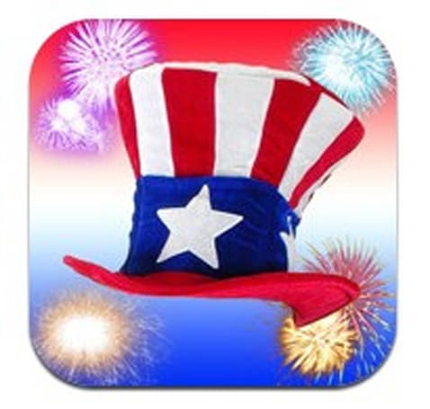 Five apps for your Fourth of July fun