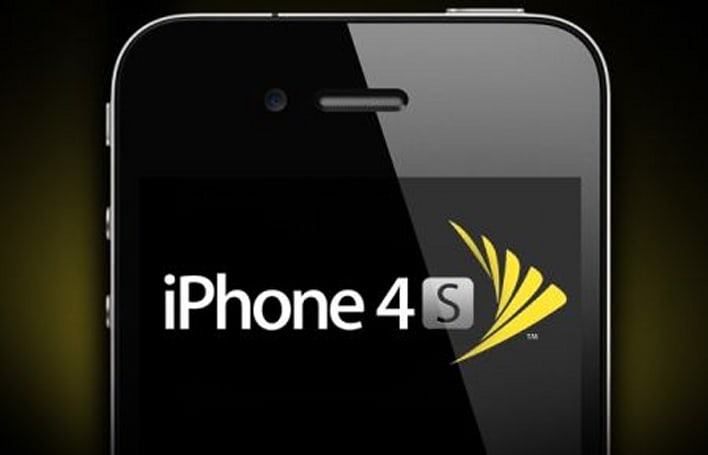 Sprint iPhone sales hold steady, AT&T and Verizon decline