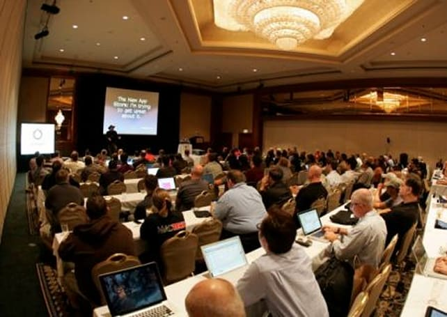 MacTech conference returning to LA in October