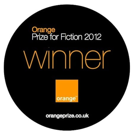 Apple may become the new sponsor of the UK's Orange Prize for Fiction