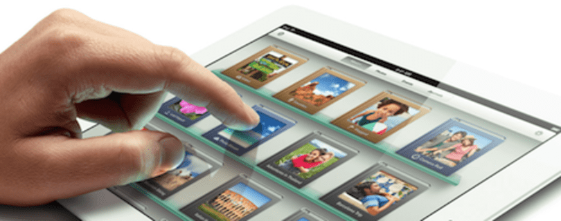 Apple sued for LED lighting in iPad 3, MacBook Pro