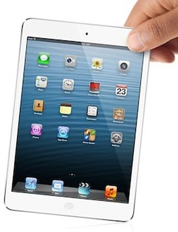 iPad mini launch day roundup