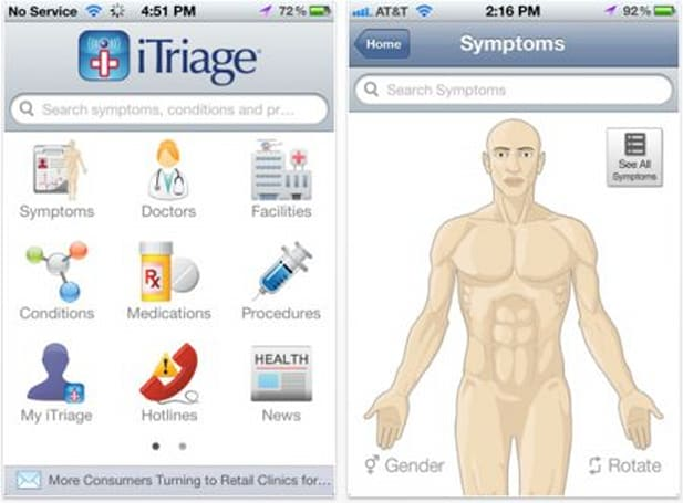 How Apple's mobile devices are re-defining medicine