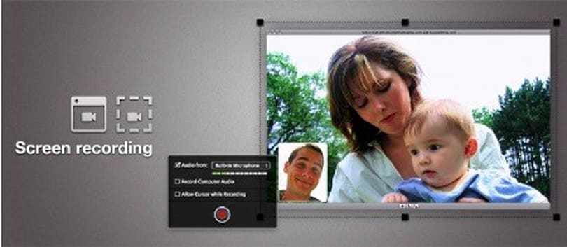Friday Favorite: Voila captures your screen with ease, on sale now