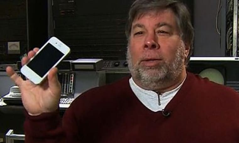 Woz discusses what he'd change about Apple