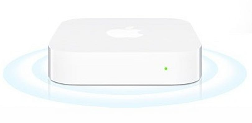Job posting suggests that 802.11ac Gigabit WiFi coming to Apple products