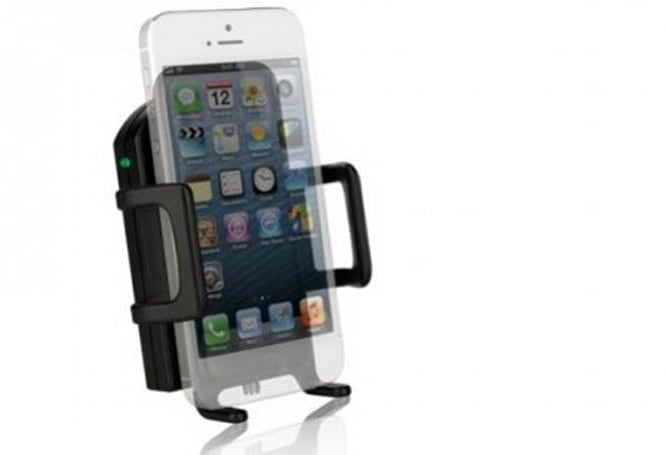CES 2013: Wilson Electronics introduces the Sleek 4G booster to get your iPhone more signal