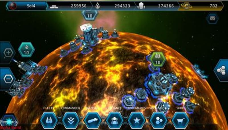 FishLabs working on Galaxy on Fire strategy MMO