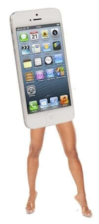 Weekend Poll: Does the budget iPhone have legs?