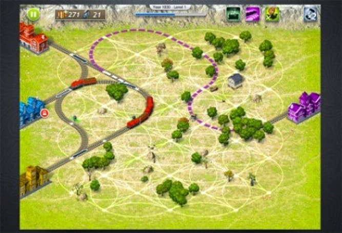 Belight Software takes a chance on gaming with Rails at Macworld 2013
