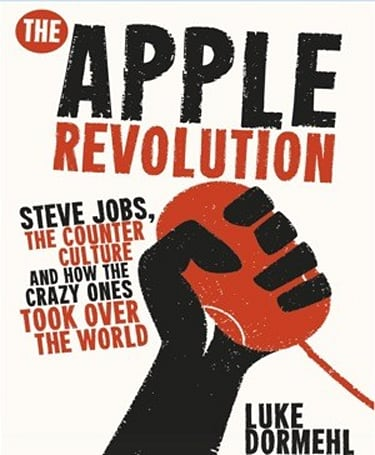 TUAW Bookshelf: The Apple Revolution