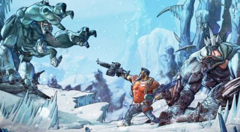 Borderlands 2 to get content boost this fall