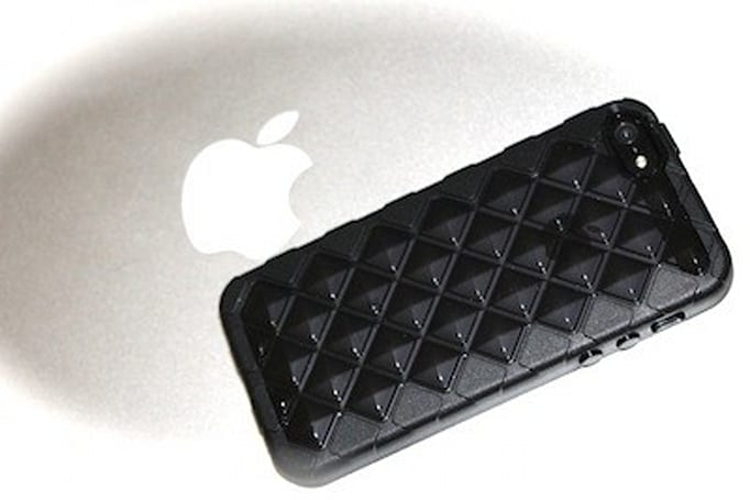 Musubo's Diamond, Chamfer iPhone 5 cases: review and giveaway