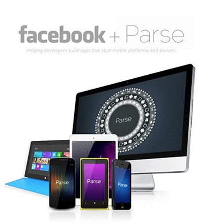 Facebook buys mobile development tool house Parse