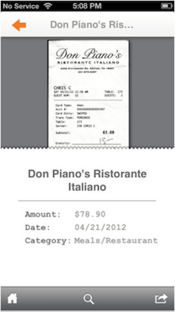 Neat revises mobile scanning app, adds expense reporting