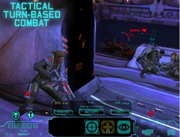 Daily iPad App: XCOM: Enemy Unknown is great, if you've got the hardware