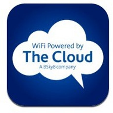 Logging in to 'The Cloud' WiFi networks in the UK just got a lot easier