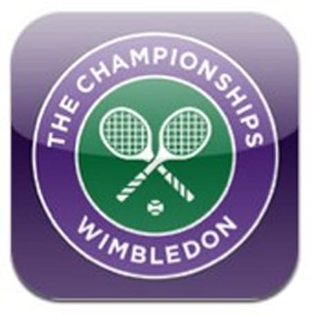 Five apps to celebrate the weird and wonderful world of Wimbledon tennis