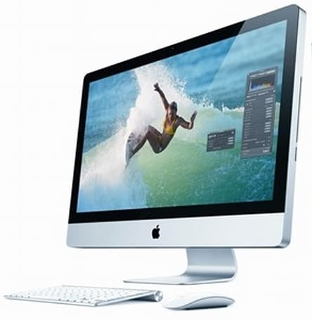 Apple begins graphic card replacement program for mid-2011 27-inch iMac
