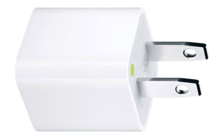 Apple expanding USB charger trade-in program beyond China and US