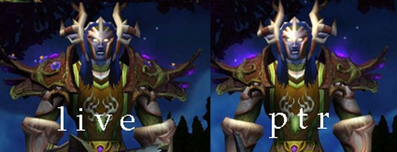 Night elves are latest shrinking shoulder casualties