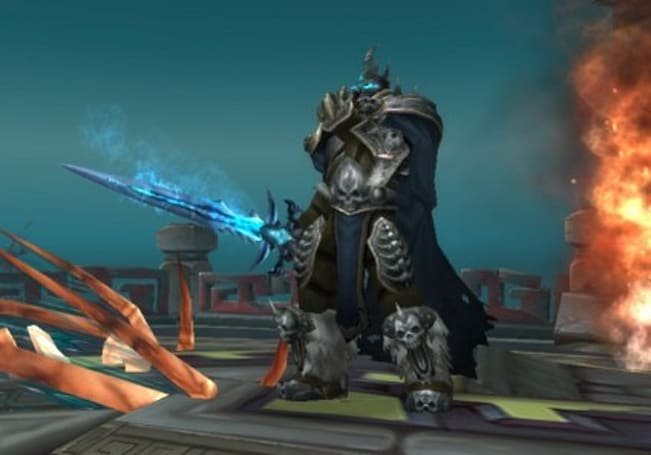 Ask a Beta Tester: Leveling, the Taunka, and mounts