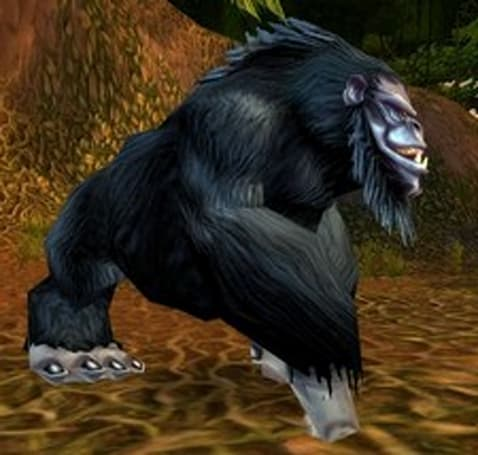 Gorilla Thunderstomp ability given to all tenacity pets