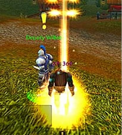 Why leveling will always be important to WoW