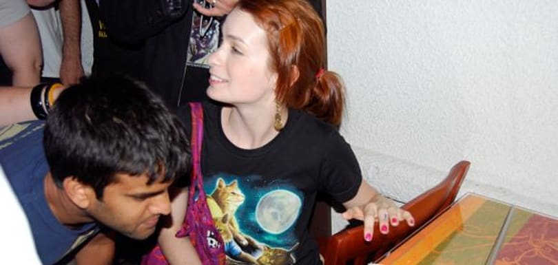 Felicia Day says The Guild comic is coming in Spring 2010