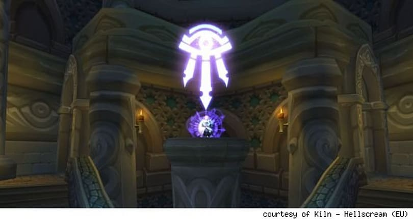 Arcane Brilliance: Patch 3.3.3 PTR changes for mages