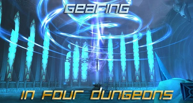 Totem Talk: Enhancing your gear in only four dungeons