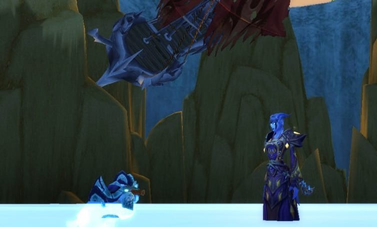 Spiritual Guidance: Preparing disc and holy priests for patch 4.0.1